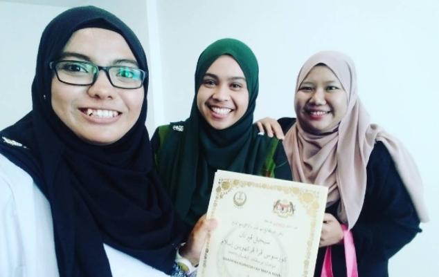 Kursus Kahwin Taiping Tarikh Bulan April 2017