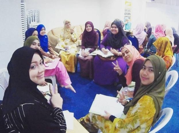 Kursus Kahwin Gombak Tarikh Bulan April 2017