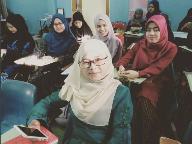 Tarikh Terkini Kursus Kahwin Datuk Keramat – Ogos 2018, Sept 2018, Oktober 2018