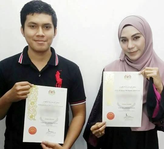 Kursus Kahwin Hari Bekerja – Tarikh Penganjuran Bulan Ogos 2017