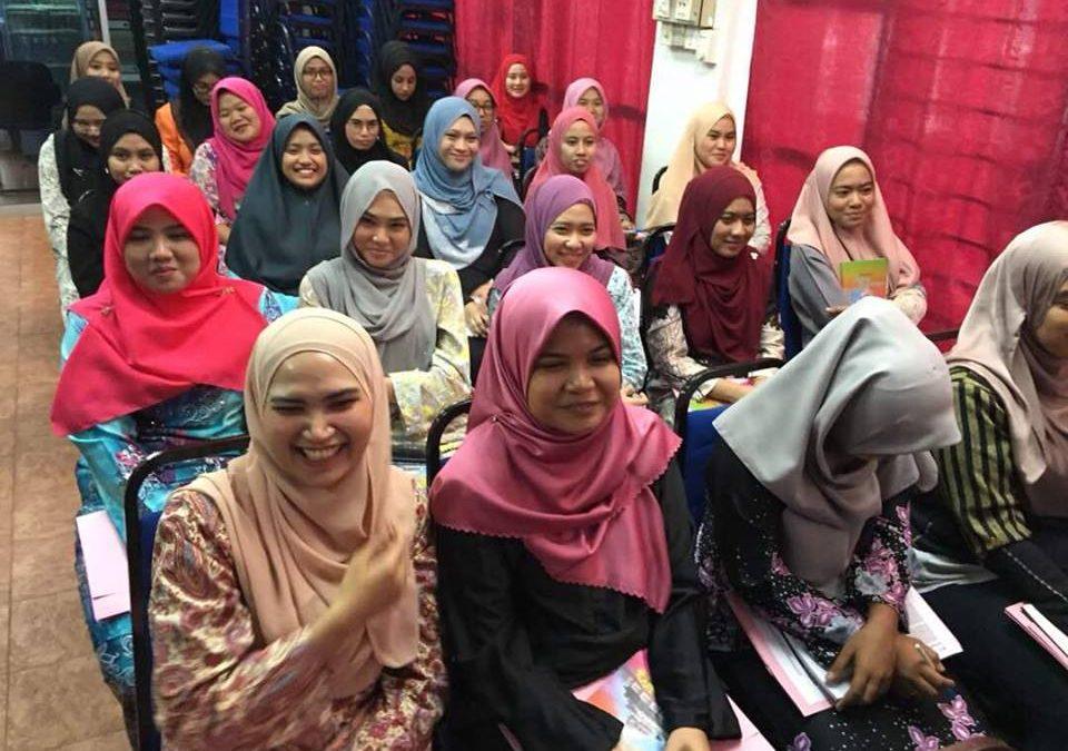 Tarikh Terkini Penganjuran Kursus Kahwin Kuala Lumpur Bulan Ogos 2018